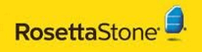 Rosetta Stone Logo 2007