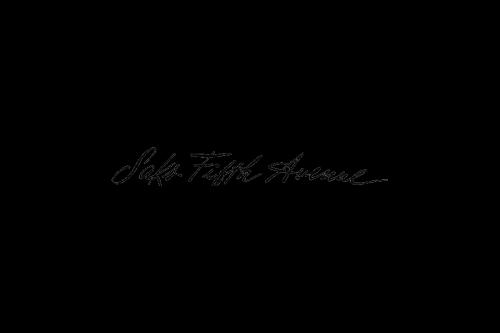 Saks Fifth Avenue Logo 1946