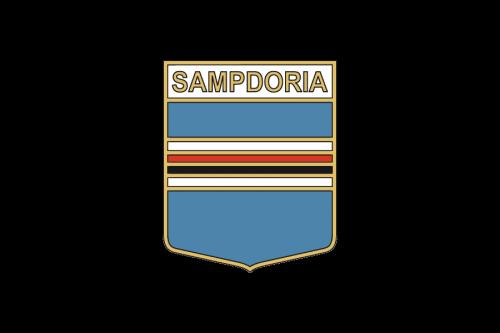 Sampdoria Logo 1953