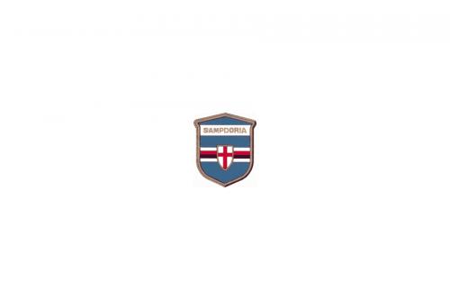Sampdoria Logo 1965