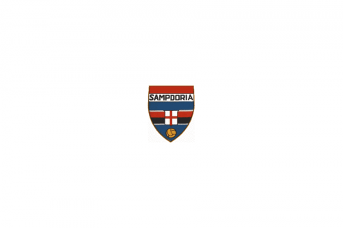 Sampdoria Logo 1966