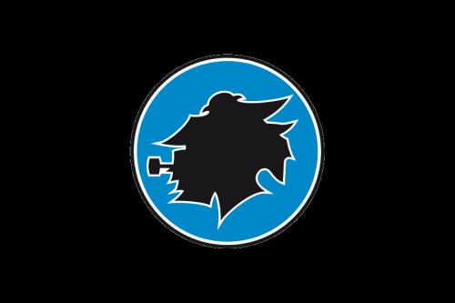 Sampdoria Logo 1971