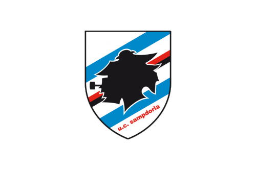 Sampdoria Logo 1984