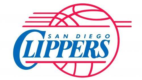 San Diego Clippers logo
