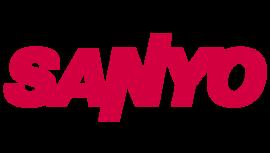 Sanyo logo