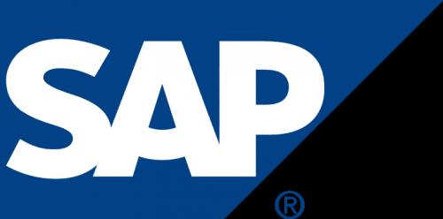 SAP Logo 2000