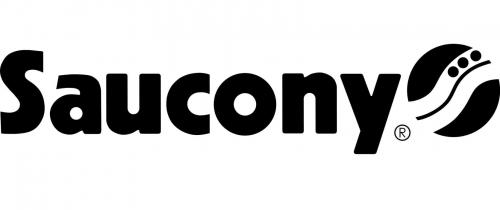 Saucony logo 1980