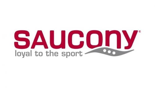 Saucony logo 2005
