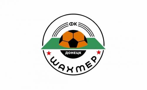 Shakhtar Donetsk logo 1989