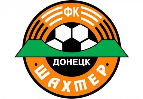 Shakhtar Donetsk 1997