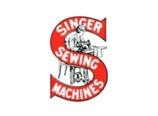Singer Logo 1951
