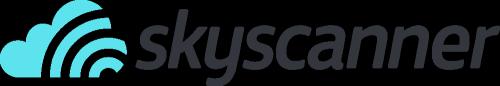 Skyscanner Logo 2012