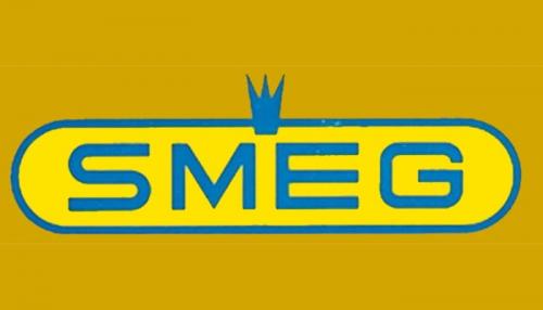Smeg Logo 1971