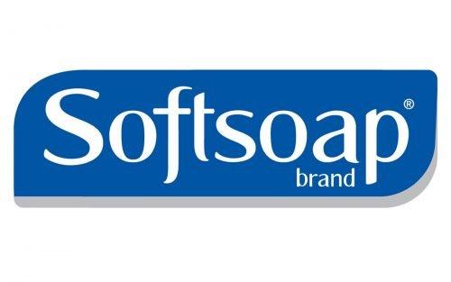 Softsoap logo