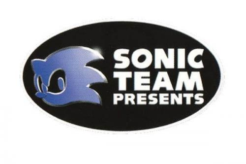 Sonic logo 1996