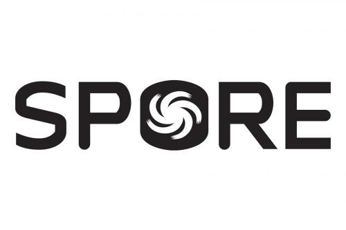 Spore logo 2008