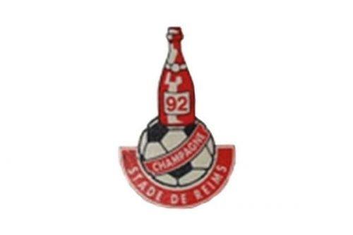 Stade de Reims logo 1991