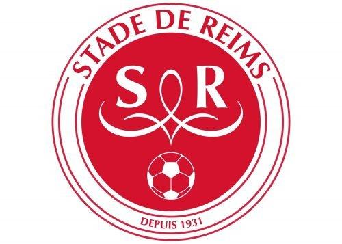 Stade de Reims logo 1999