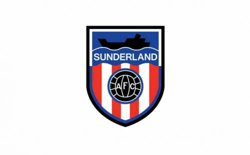 Sunderland logo 1963