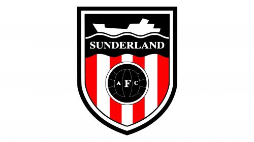 Sunderland logo 1991