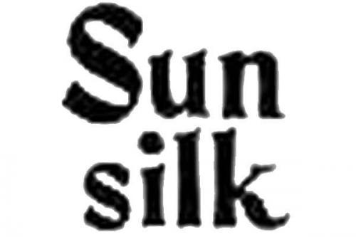 Sunsilk logo 1956