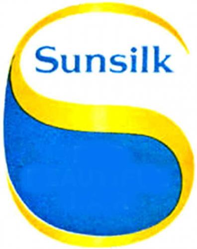 Sunsilk logo 1963