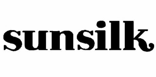 Sunsilk logo 1968