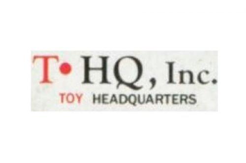 THQ logo 1990