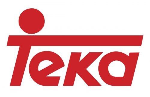 Teka logo 1988