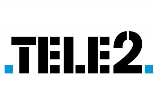 Tele2 Logo 1993