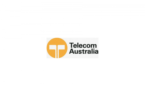 Telstra Logo 1975