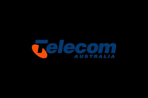 Telstra Logo 1993