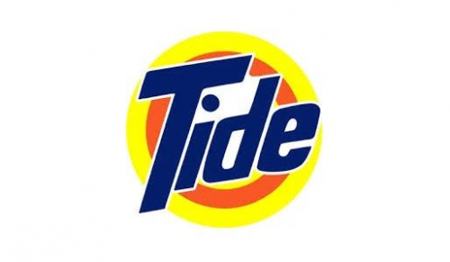 Tide logo 1966