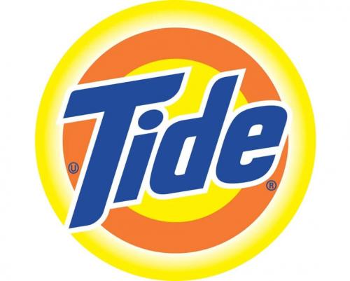 Tide logo 2008