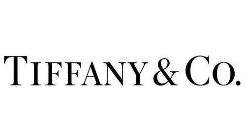 Tiffany Co Logo