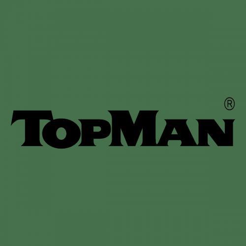 Topman Logo 1978