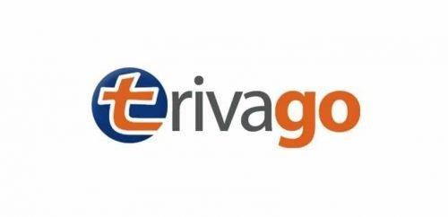 Trivago logo 2005