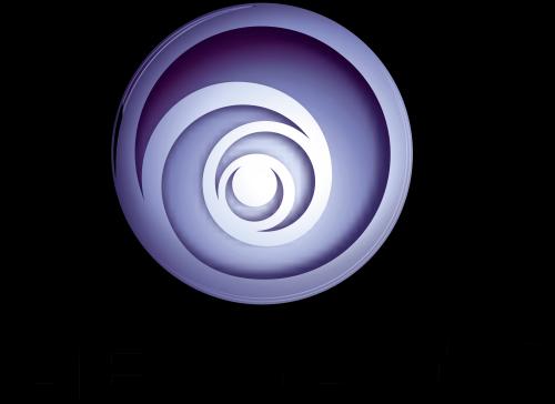 Ubisoft Logo 2003