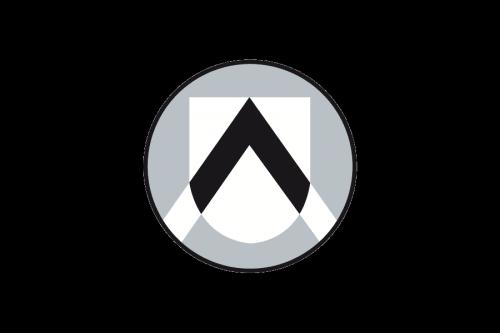Udinese Logo 1980s
