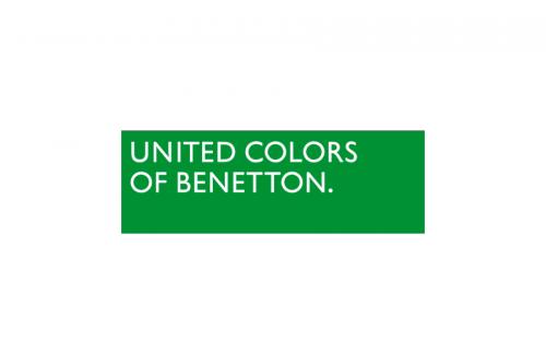 United Colors of Benetton Logo 1996