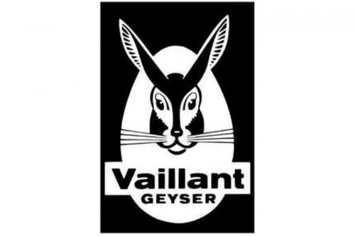 Vaillant logo 1959