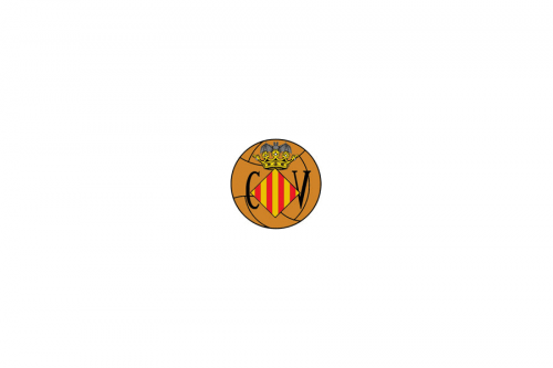Valencia Logo 1919