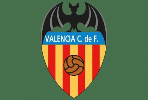 Valencia Logo 1941