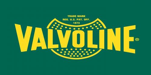 Valvoline Logo 1886