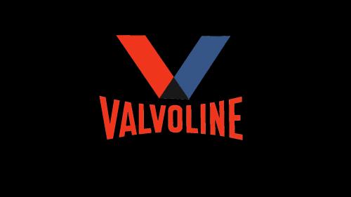 Valvoline Logo 1965
