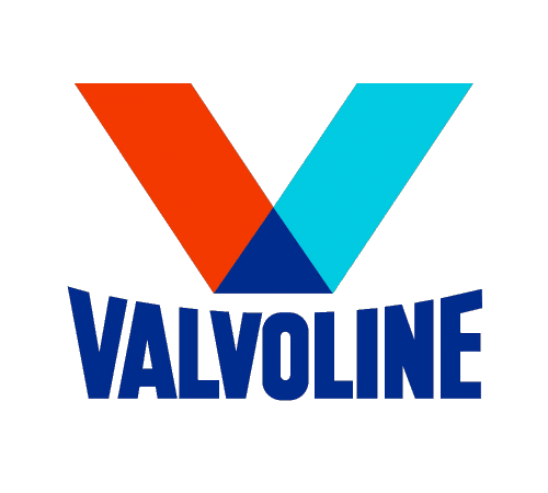 Valvoline Logo 1980