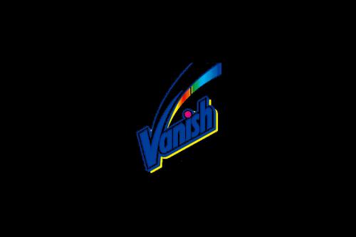Vanish logo 1999