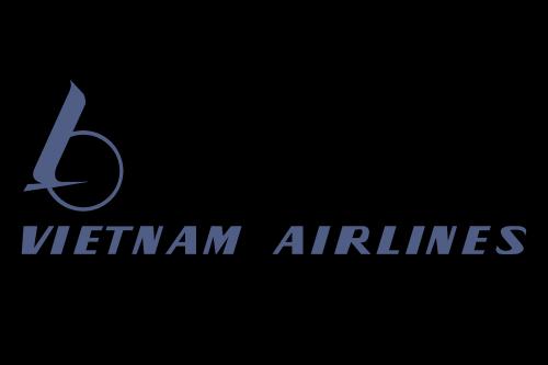 Vietnam Airlines logo 1956