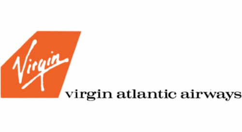 Virgin Atlantic Logo 1984