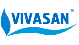 Vivasan logo